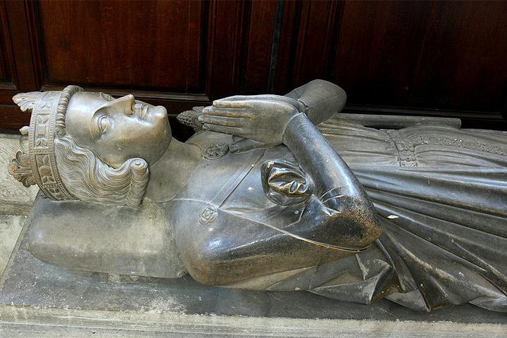 Ученые Норвегии не установили происхождение первого герцога Нормандии. Фото: с сайта historicaldis.ru
