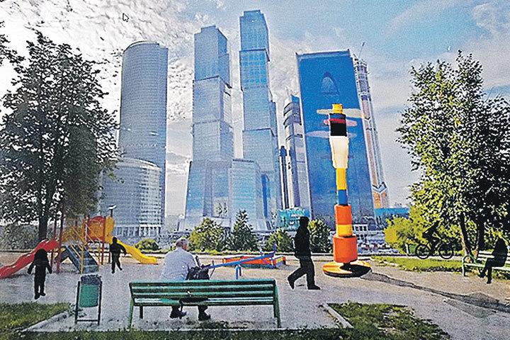 Работы победителей появятся в столице уже в 2017 году.