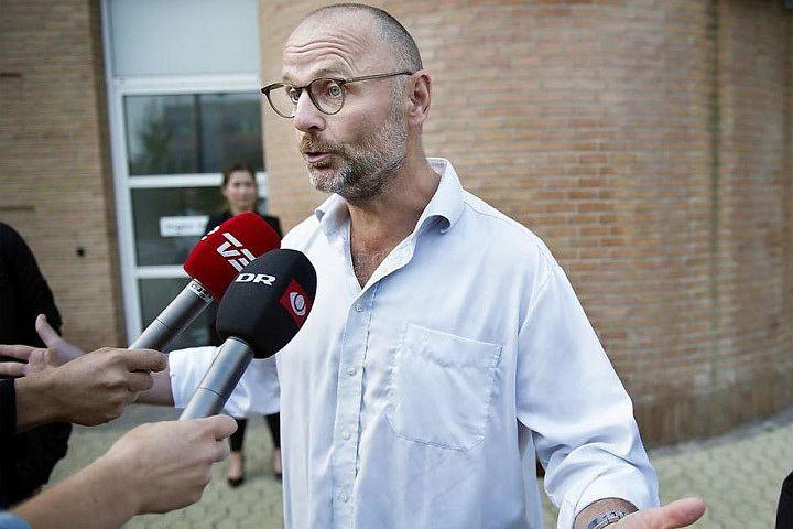 Датских журналистов посадили за незаконный мониторинг кредитных карт, принадлежащих датской королевской семье и местным знаменитостям. Фото: с сайта b.dk