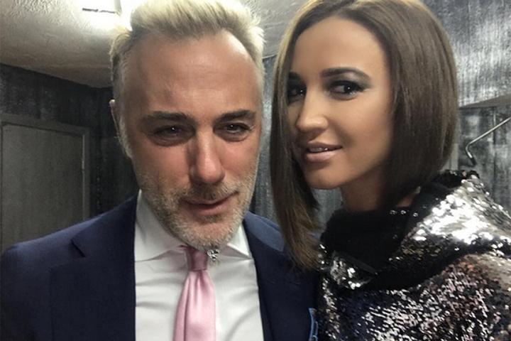 Ольга Бузова зажгла с танцующим миллионером Джанлукой Вакки