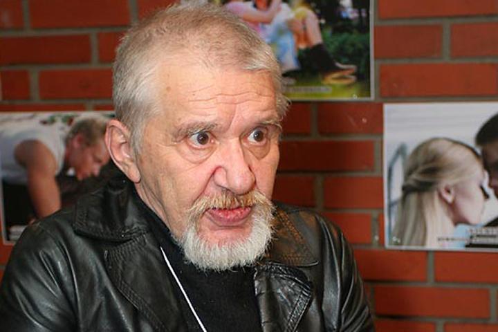 Фильмографию его не назовешь обширной - в нее входят всего несколько картин. Фото: www.kino-teatr.ru