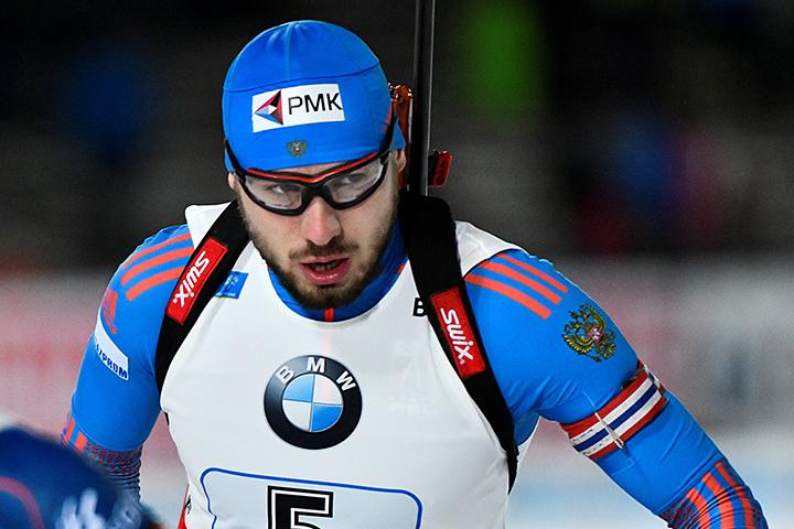 Думаю, что эта гонка даст мне много опыта, — приводит слова Шипулина официальный сайт Союза биатлонистова России