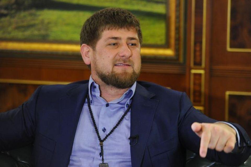 Рамзан Кадыров призвал людей лечиться Кораном
