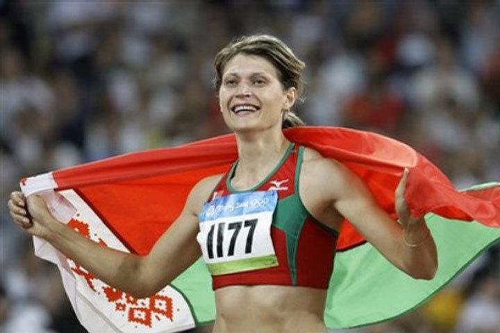 Победа Меньковой на Олимпиаде-2008 была самой красивой во всех смыслах. Фото: AP