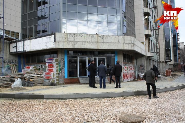 Научный центр инновационных фармацевтических средств построили вВолгограде