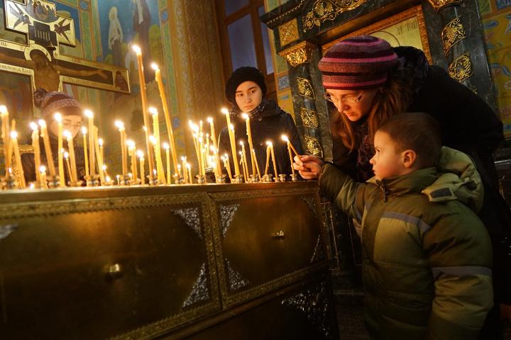 Православные уже готовятся к одному из главных в году праздников