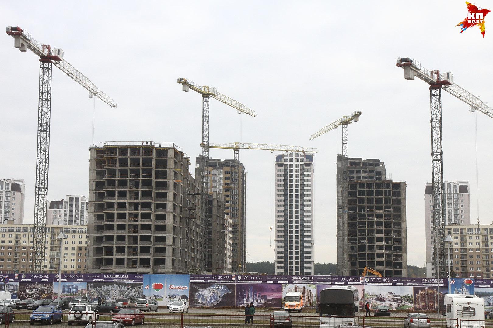 Новые дома будут строить без муcоропроводов?