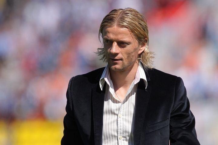 Из Анатолий Тимощука в будущем может выйти хороший тренер