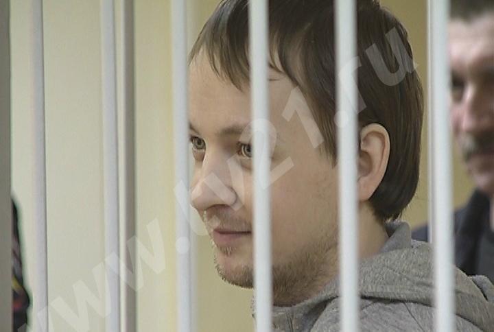 Гражданин  Полярного признан виновным визнасиловании иубийстве измести