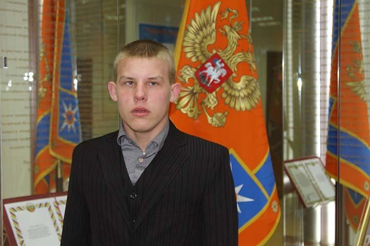 Фото: ГУ МЧС России Омской области