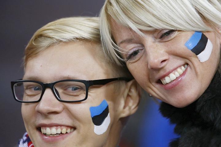Предками эстонцев были охотники-собиратели. Фото: с сайта PolitRussia.com
