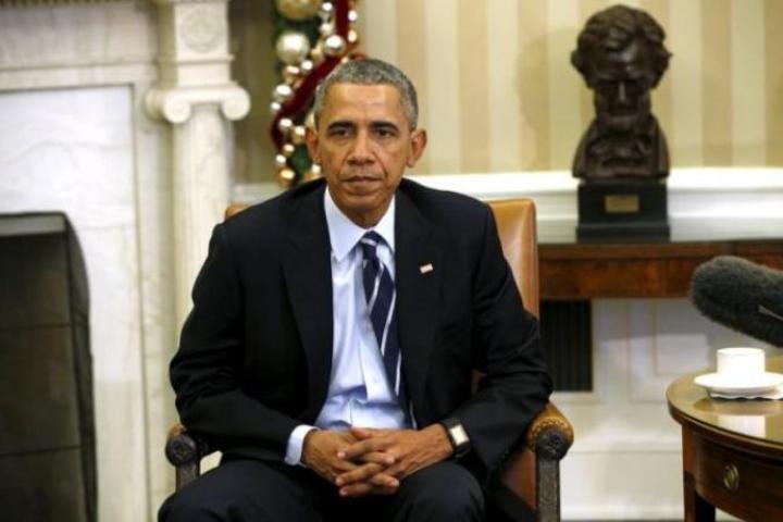 20 января Барак Обама передаст полномочия главы государства своему преемнику - Дональду Трампу