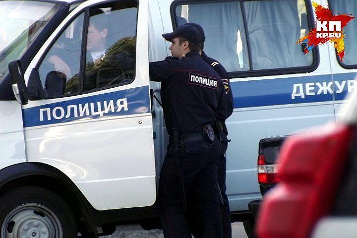 ВТвери задержали подозреваемую всбыте наркотиков