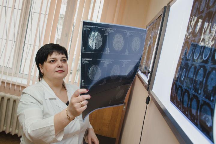 «Познать свой внутренний мир» и выявить заболевания как можно раньше помогает современная высокотехнологичная диагностика.