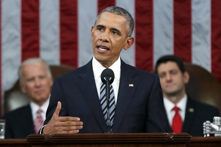 Обама желает, чтобы команде Трампа поведали окибербезопасности