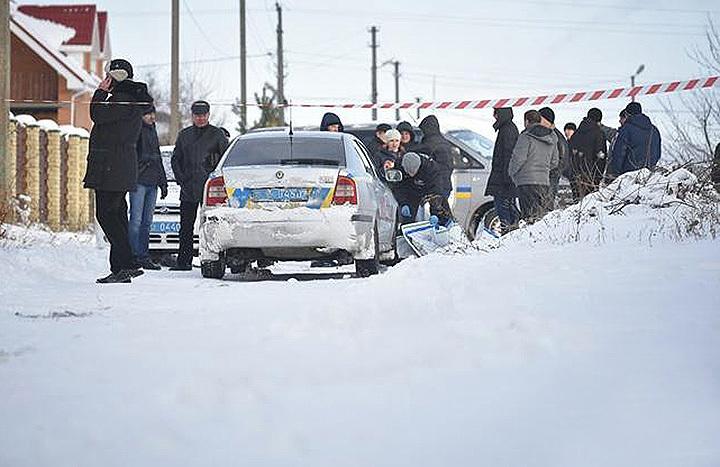 Стрельба под Киевом: катастрофа наровном месте ценою в5 жизней