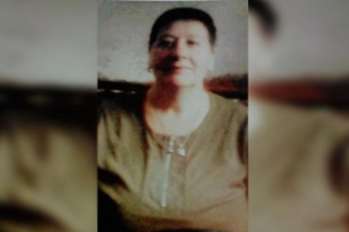 57-летняя Ирина Кочергина разыскивается вНижегородской области