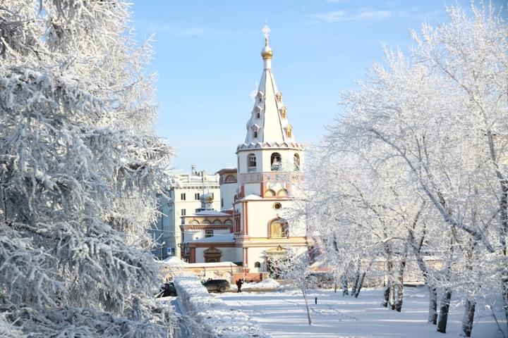 Дума Иркутска утвердила городской бюджет на предстоящий 2017-й
