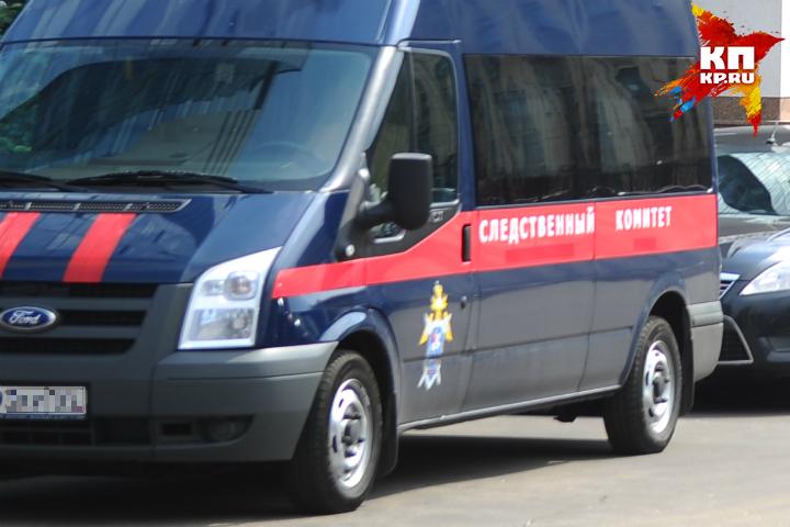 ВОмской области школьница упала вледяной колодец