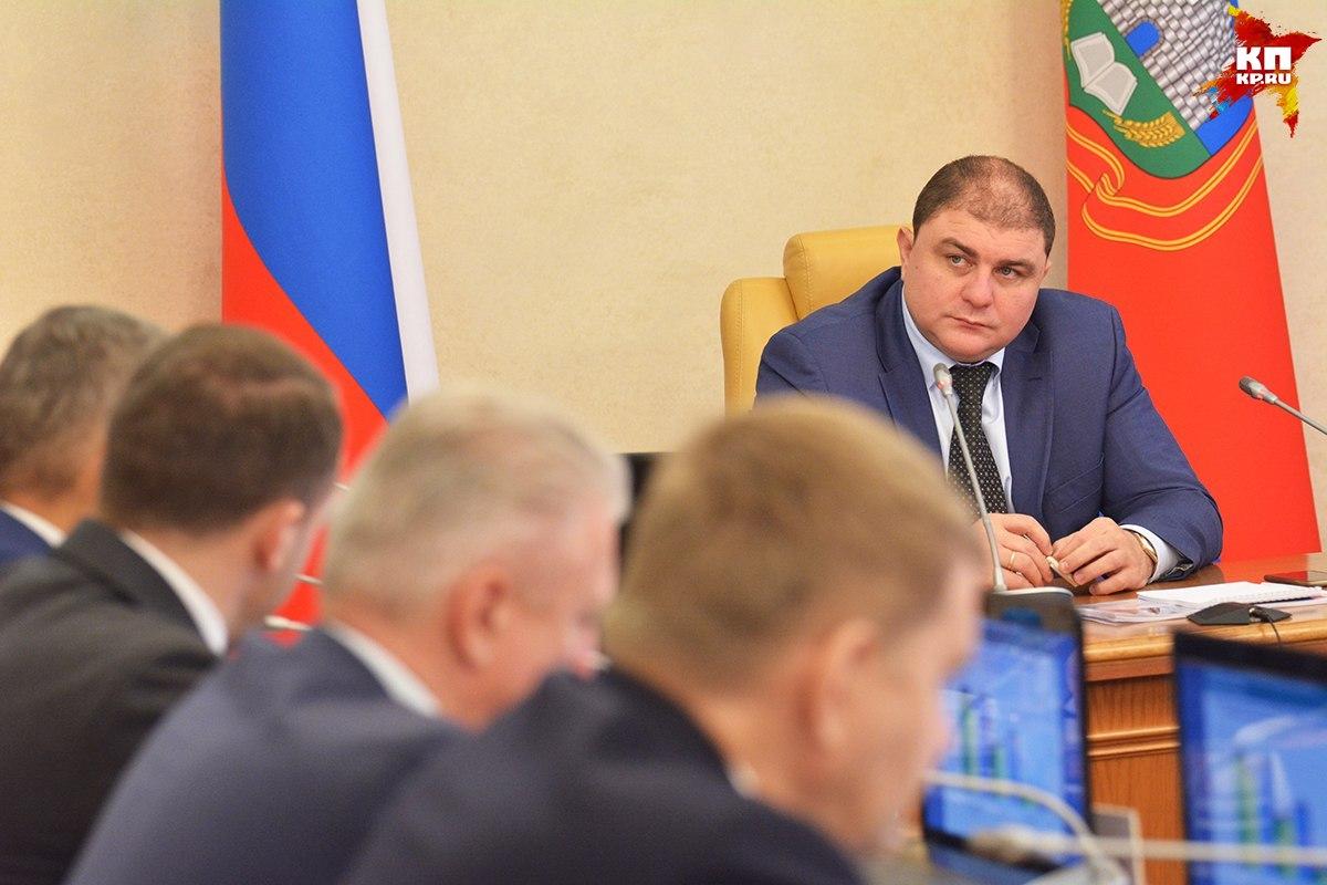 Удмуртия замкнула 7-мой десяток врейтинге эффективности управления регионов РФ