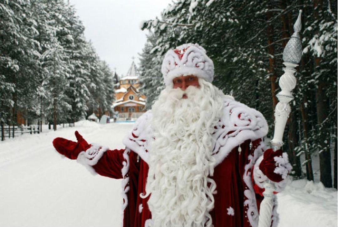 ВНижнекамске заработала «Почта Деда Мороза»