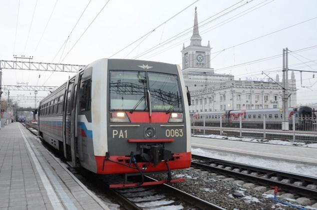 ВВолгоградской области поменяется график поезда доФролово иИловли