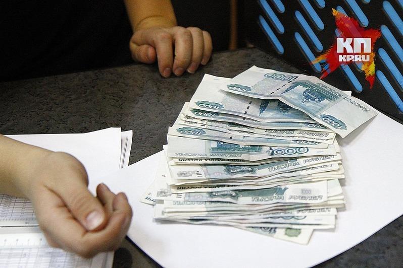 На млн. руб. вКрасноярске оштрафовали компанию задорогой «подарок» таможеннику