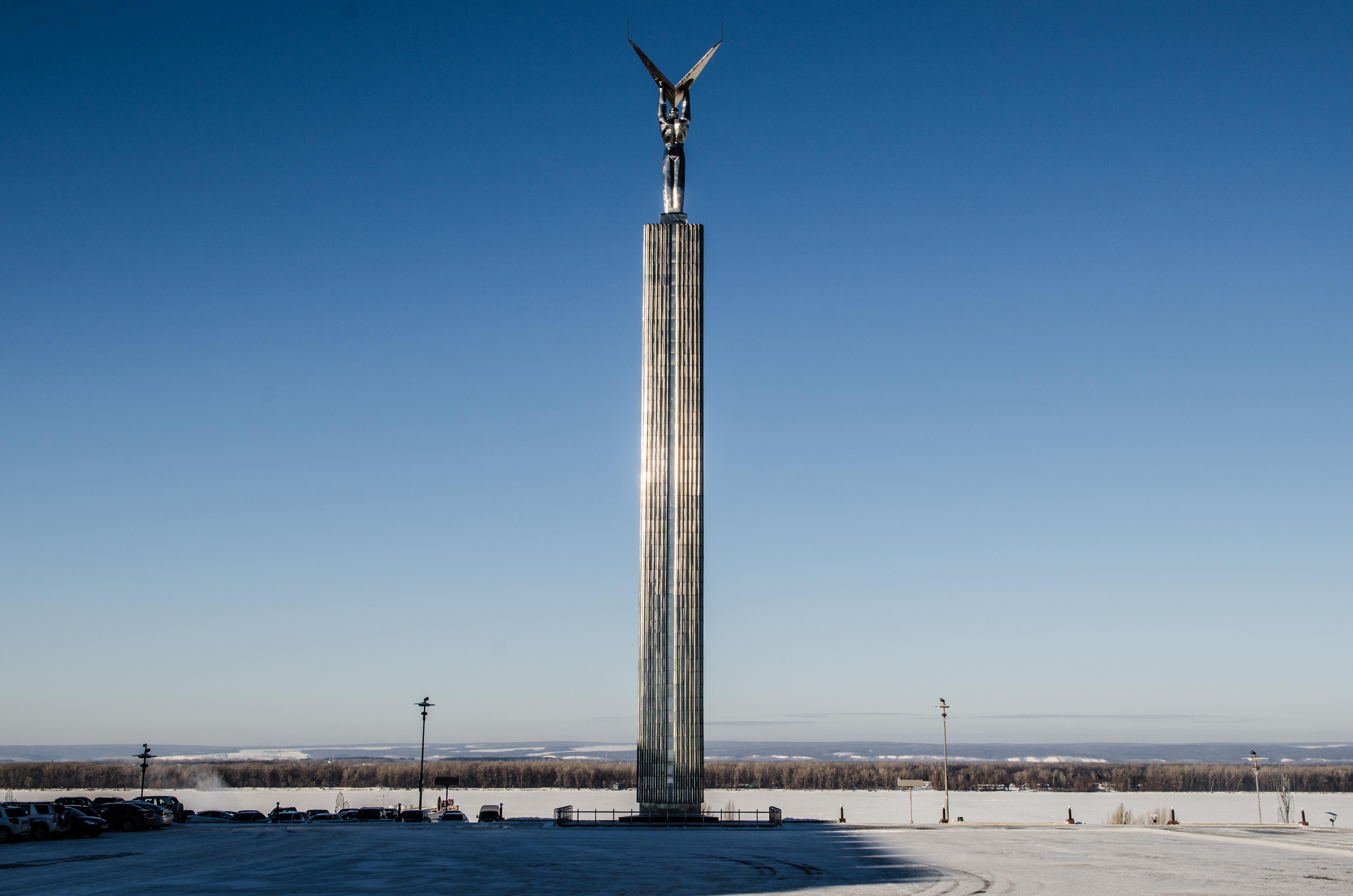 Поулице Киевской вСамаре нанеделю ограничат движение автомобильного транспорта
