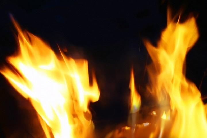 ВТатарстане мужчина облил сожительницу горючем иподжег, женщина погибла