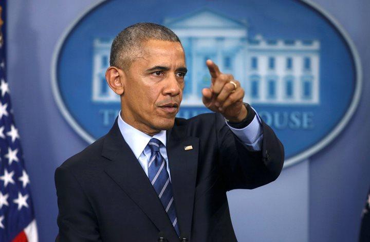 Обама объявил оботсутствии «вмешательств» вголосование навыборах США