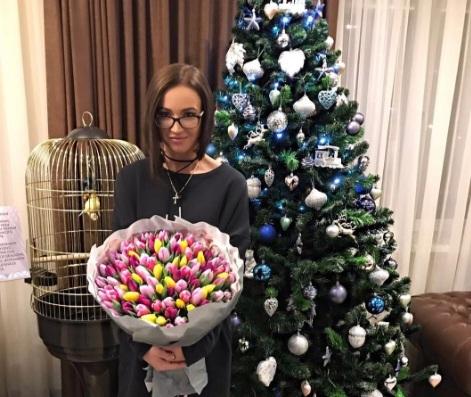 Ольга Бузова серьёзно заболела иприехала вКраснодар