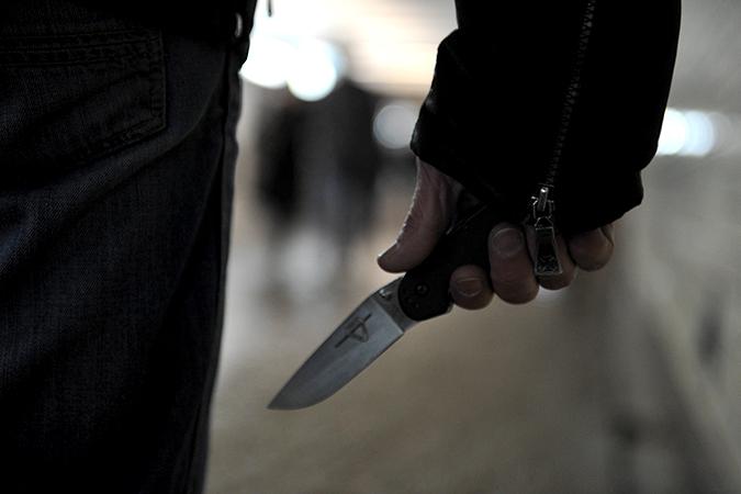 Гражданин Армавира воткнул нож всердце своему приятелю