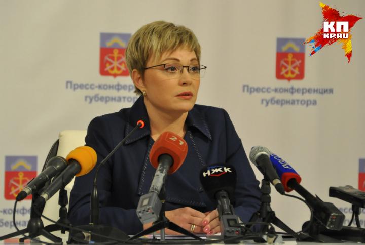 Марина Ковтун высказала мнение овыборах руководителя Мурманска