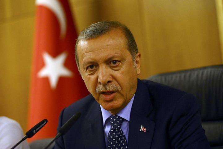 Эрдоган: никому непозволим испортить наши отношения сРоссией