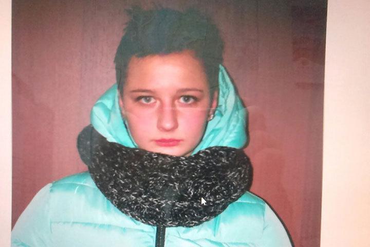 ВВоронеже 3 дня назад бесследно пропала 15-летняя школьница