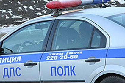 На23-летнюю орловчанку завели уголовное дело запощёчину инспектору ГИБДД