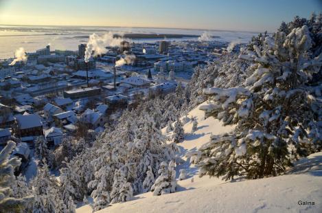 Иркутск занял 42 место врейтинге экологического управления русских городов