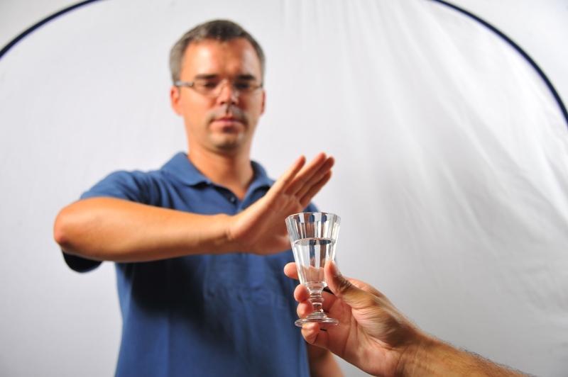 Фуразолидон против алкоголизм