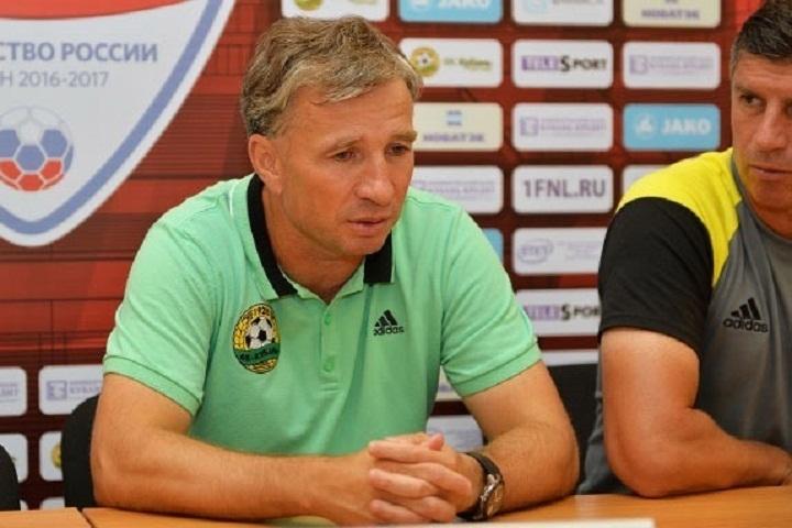 РФС принудила «Кубань» выплатить долг по заработной плате Петреску иКарасу