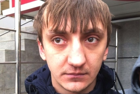 ВКраснодаре задержали грабителя-рецидивиста сножом