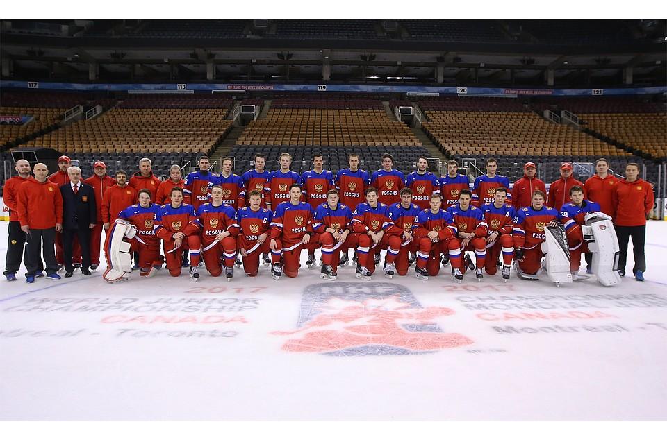Хоккеисты сша стали победителями молодежного чемпионата мира (u-20), завершившегося в канадском монреале, сообщает