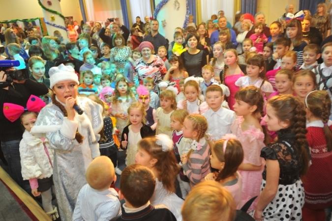 Томские спектакли подготовили новогодний репертуар.