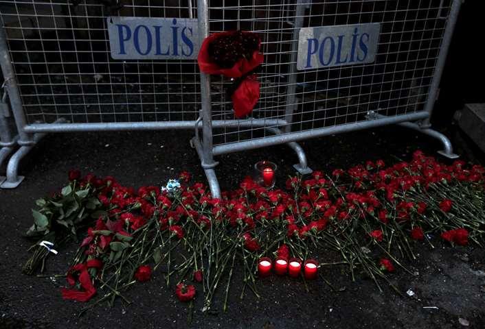 Втеракте встамбульском ночном клубе погибла россиянка