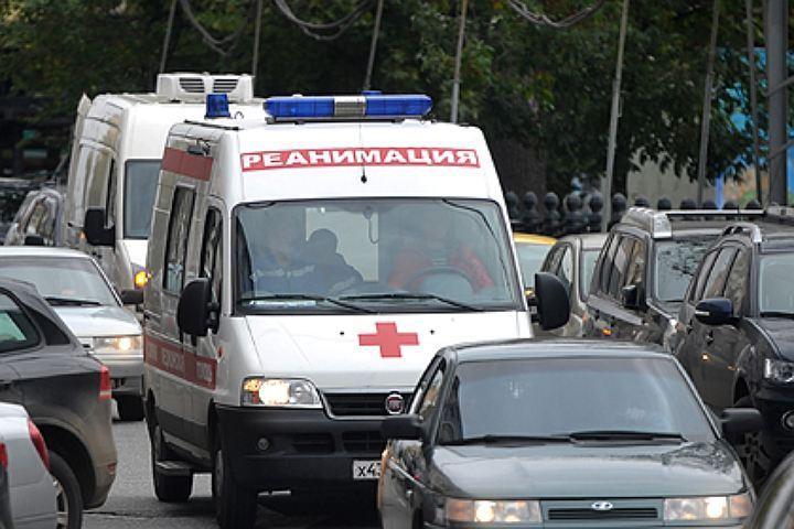 ВИловлинском районе шофёр насмерть сбил пешехода и исчез сместа ДТП