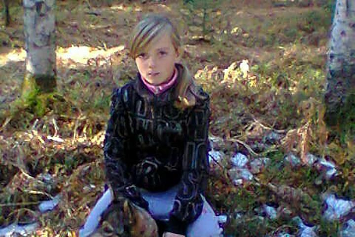 Две пропавшие 31декабря вБурятии школьницы разыскиваются вПриангарье
