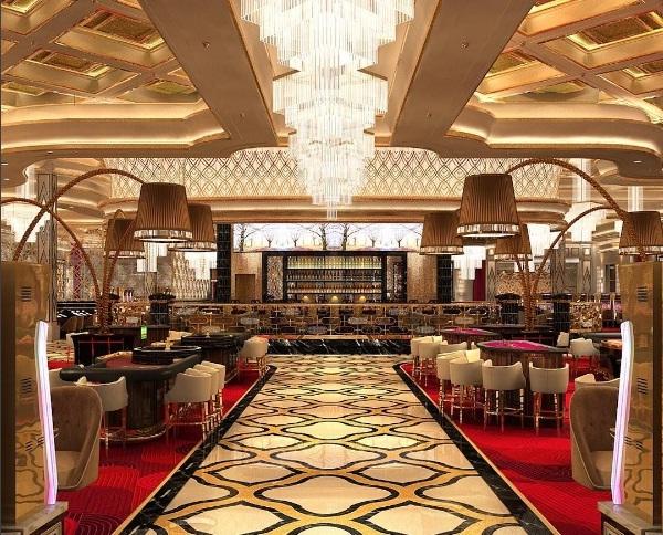 ВСочи 5января открывается первое законное казино наКрасной Поляне