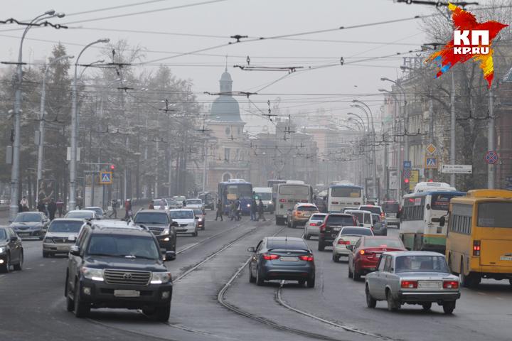 Прогноз погоды на 6 января в Иркутске: днем без осадков и до -5