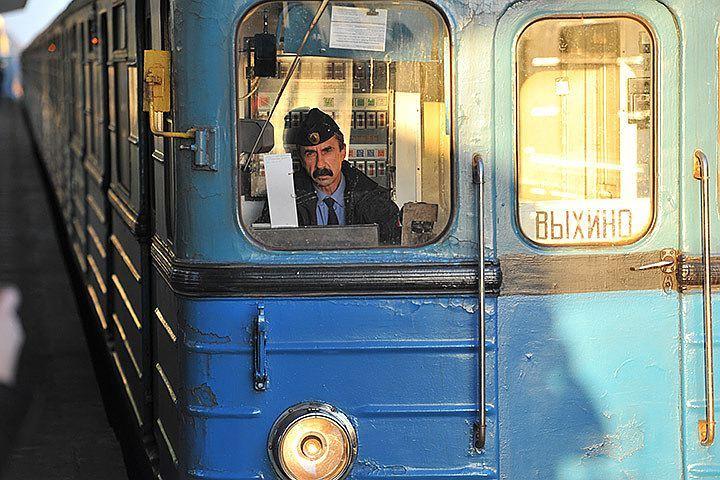 В российской столице подытожили работы городского автомобильного транспорта вНовогоднюю ночь