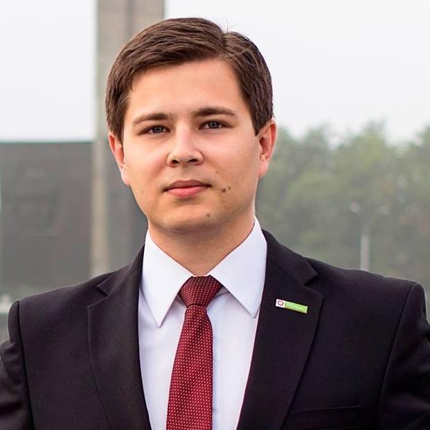 Умер Алексей Доманов Фото: личная страница Алексея