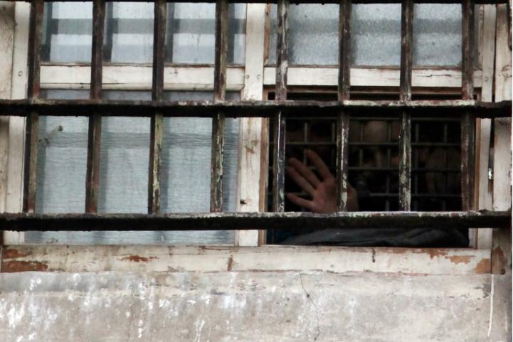 Трое заключённых погибли вМурманской области вновогодние праздники